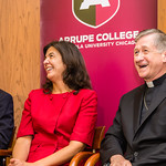 2015 Arrupe College Blessing