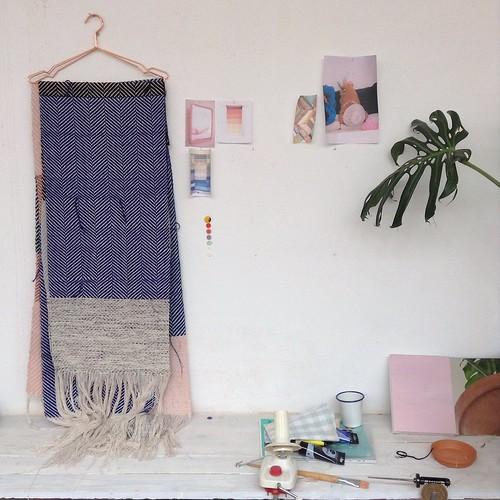 atelier | scarfs
