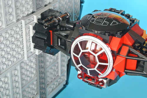 75101 First Order Special Forces TIE Fighter