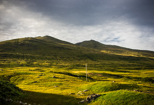 Ben Lawers National Nature Reserve