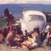 Rainbow Gathering 1972 - 19 by Bill Greenan
