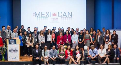 Gran éxito del Foro Mexi-Can en Vancouver