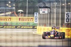 Singapore F1 GP 2015