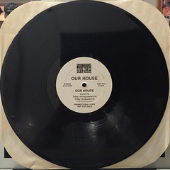 OUR HOUSE:OUR HOUSE(RECORD SIDE-B)