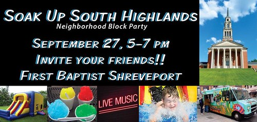 South Highlands Picnic at FB