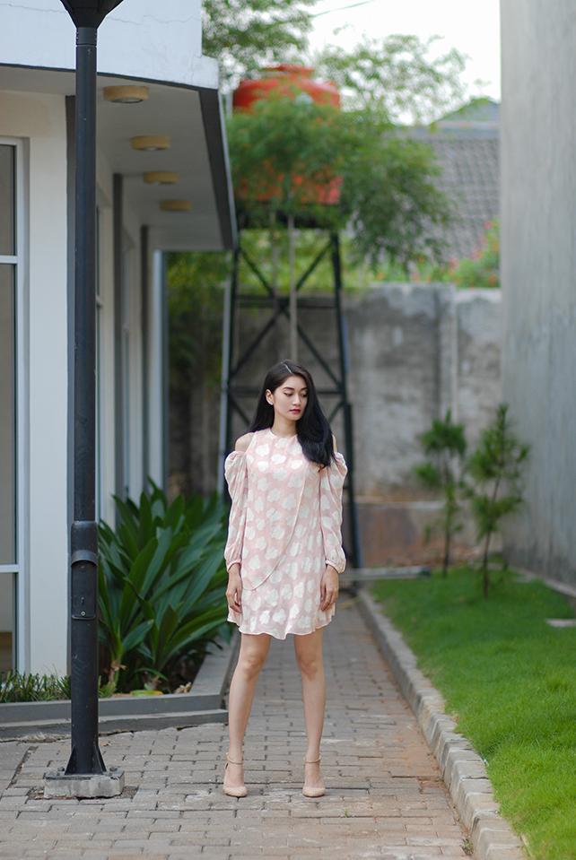 Pastel Flippy Dress 4