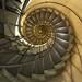 Escalier Arc de Triomphe by o coeur de la photo