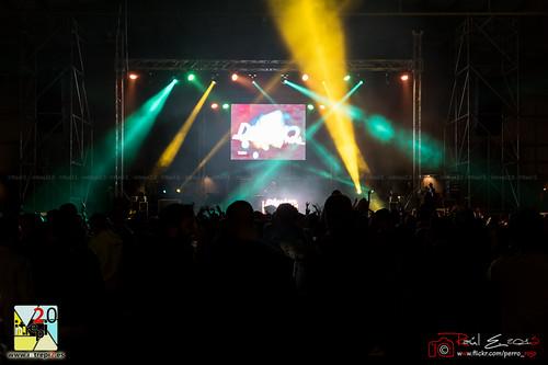 V Edición Ávila House Festival