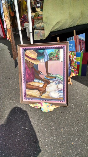 Hyattsville Arts Festival, September 19, 2015