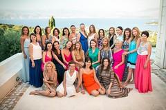 Женская Школа Миламар на Корфу в Греции