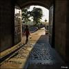 Puerta de Páganos