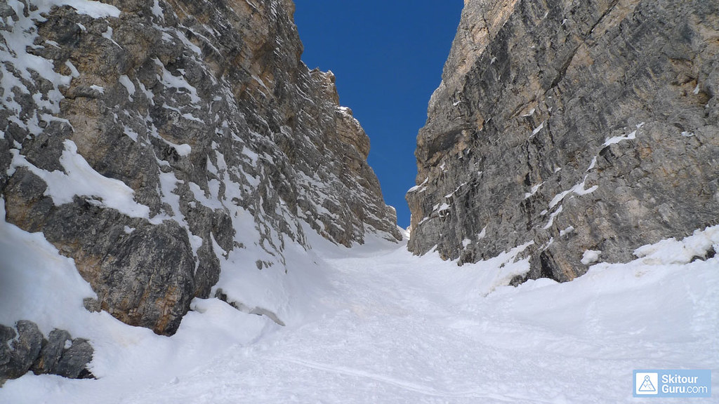Tre Cime / Drei Zinnen (Day 5 H.R. Dolomiten) Dolomiti Italien foto 04