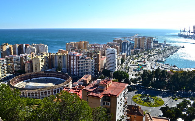malaga - What To Do in Malaga, Spain
