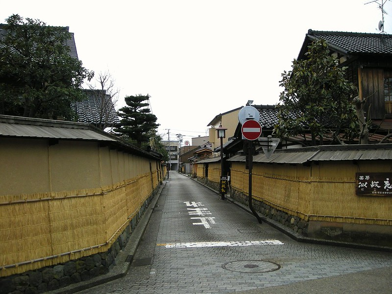 長町武家屋敷跡 Naga-machi Buke Yashiki District-0005