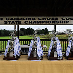 XC State Finals Awards 11-07-2015