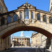 The Bridge of Sighs, Oxford by AnthonyR2010