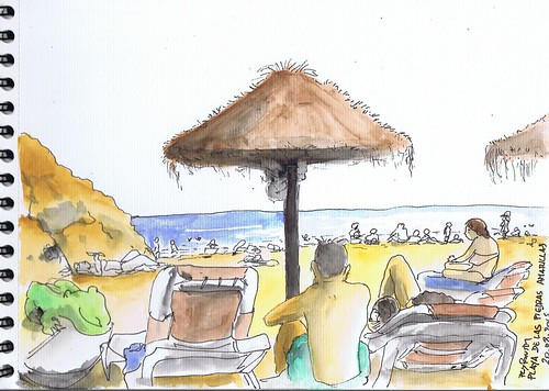2015.08.20 Praia das Pedras Amarelas