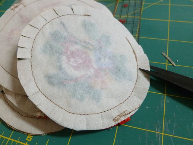 Slow Stitching #10 - 3