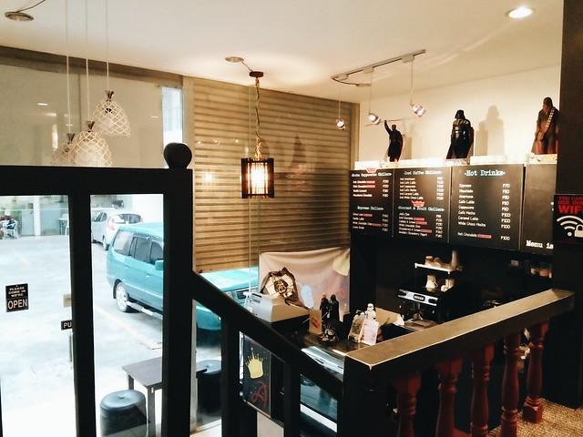 Amidala Cafe