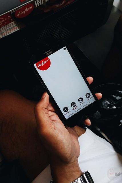 air asia mobile app