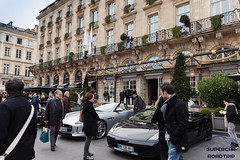 https://www.twin-loc.fr  Grand Hotel & SPA Bordeaux SuperCar RoadTrip Ferrari Lamborghini Jaguar location voiture car rental