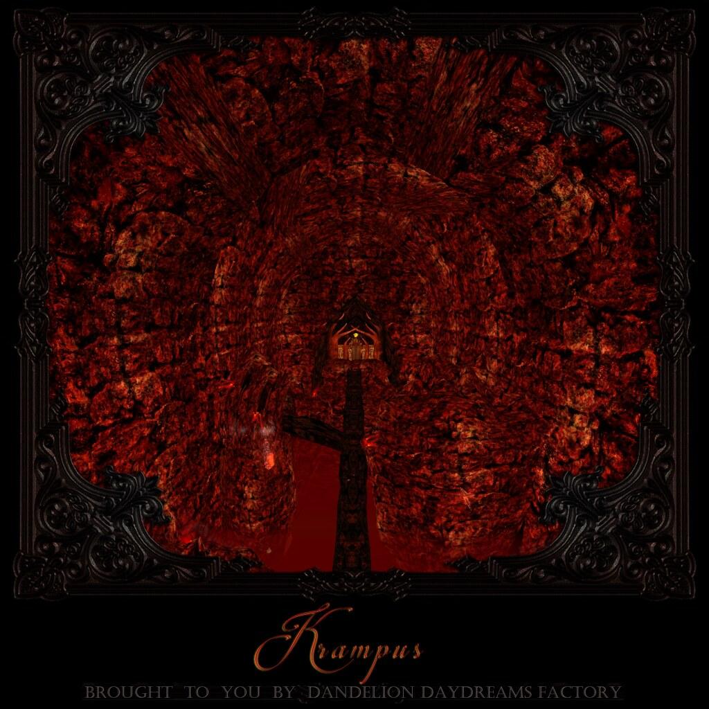 Krampus - Your Christmas Nightmare - Hell 1