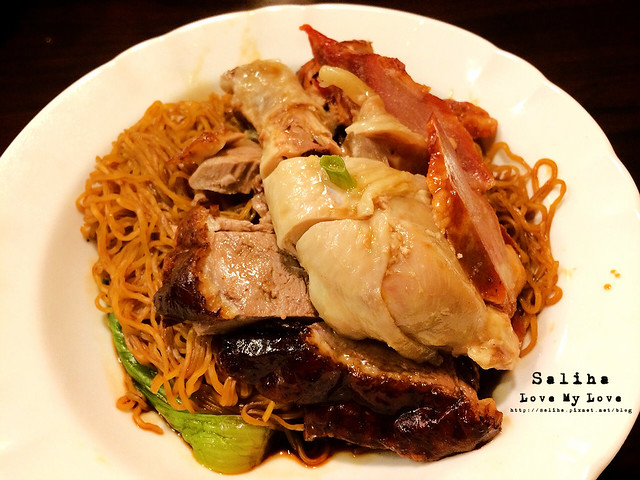 台北東區港式料理推薦上海灘 (8)