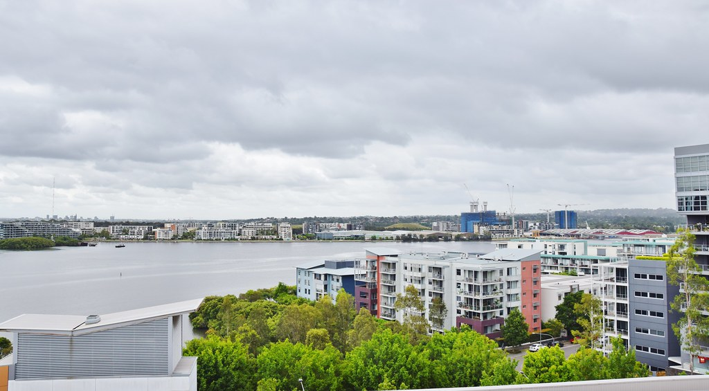 homebush bay or the flats new south wales around guides. Black Bedroom Furniture Sets. Home Design Ideas