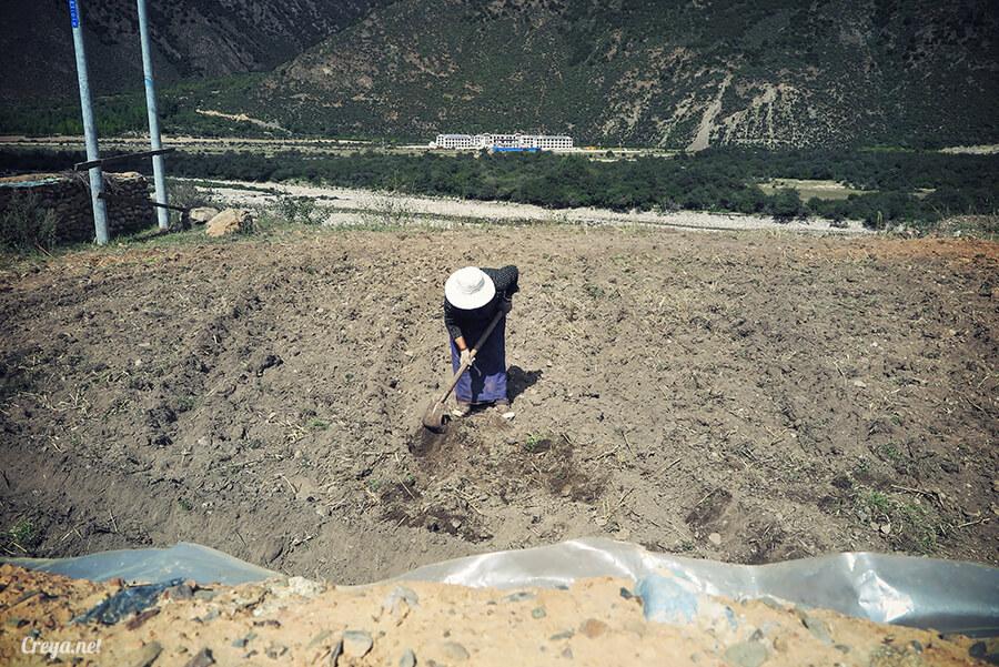 2015.12.29 ▐ Tibet 西藏踢北去 ▐ 身心大突破的公路之旅,從拉薩一路向東到林芝(上集 - 米拉山口與如廁記) 29.jpg