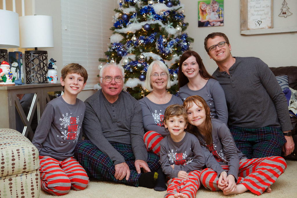 Family-Christmas-Pajamas