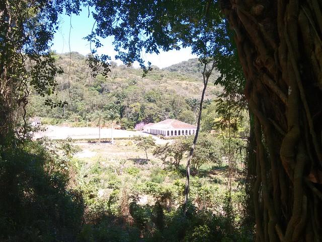 Sitio Sao Luis - Mirante