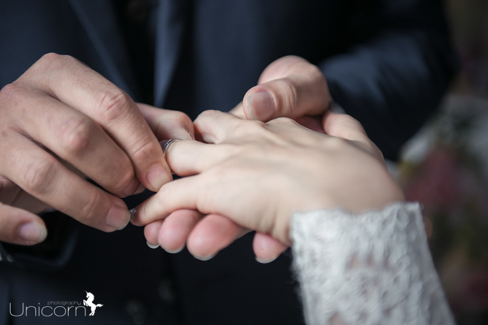 《婚攝一条》仁建 & 意婷 / 心之芳庭