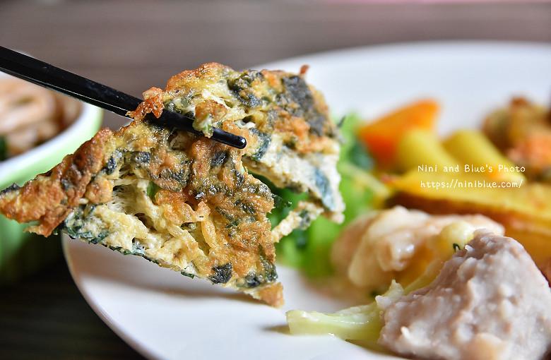 台中健康蔬食陶然左岸21