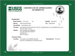 COA - USGS