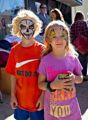 BVCOC 24th Annual Fall Harvest Festival