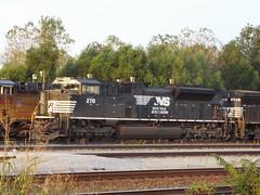 NS SD70M-2 2718