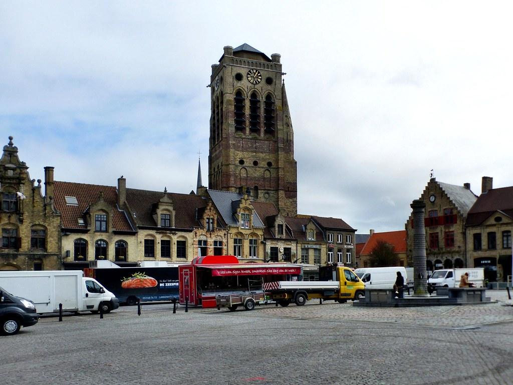 Hotels In De Panne Belgien