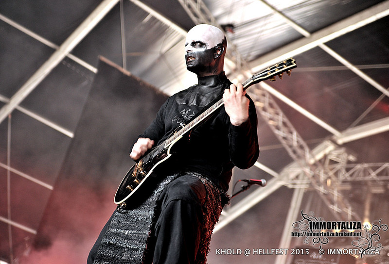 KHOLD @  HELLFEST OPEN AIR 21 juin 2015 CLISSON FRANCE 19944377644_ac353214f0_c