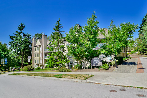 Storyboard of Unit 320 - 6707 Southpoint Drive, Burnaby