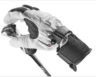 Leki Trigger S for Gloves