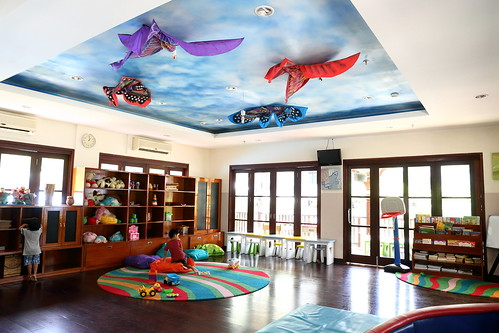 Kids Club @ Novotel Nusa Dua