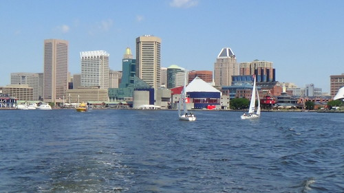 Baltimore Harbour Aug 15 (13)