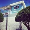A casa azul #serranegra #saopaulo #casa #azul