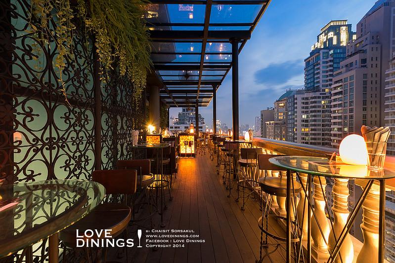 SpeakEasy Top Rooftop Bar กรุงเทพ Bangkok โรแมนติคดินเนอร์_02