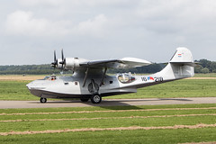 aviation, military aircraft, airplane, propeller driven aircraft, vehicle, consolidated pby catalina, air force,