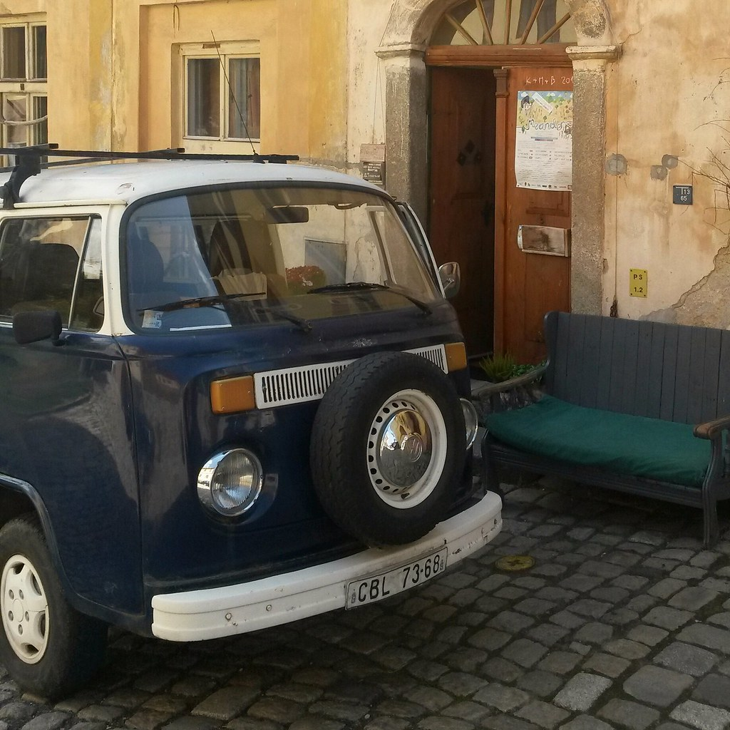 paku, Loket, Czech