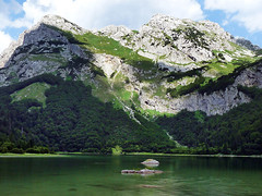 Perla balkánských hor – Trnovačko jezero