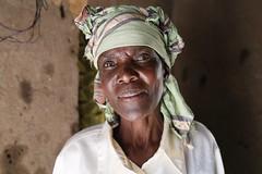 Meet Elizabeth Mukwimba