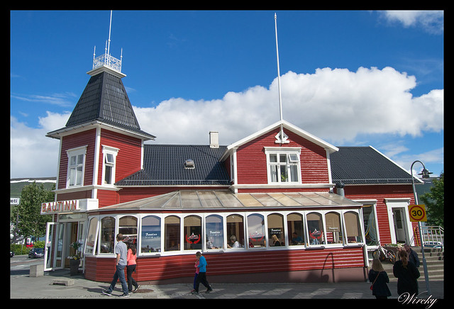 Restaurante Bautinn
