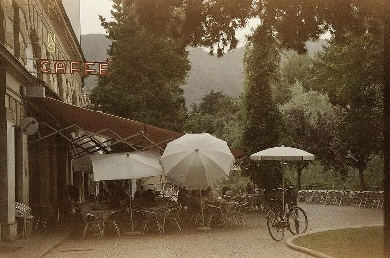 South Tyrol / Meran // Schorlemädchen